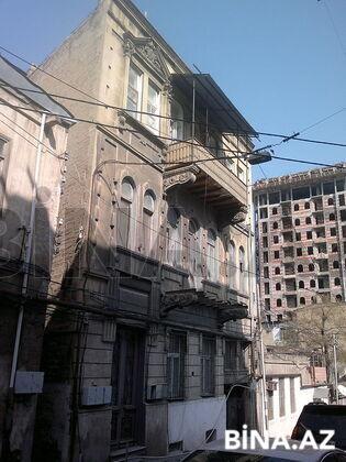 1 otaqlı köhnə tikili - Nizami m. - 18 m² (1)
