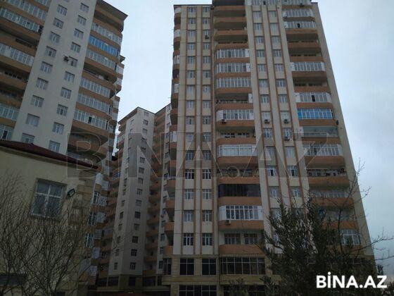 2 otaqlı yeni tikili - Yeni Yasamal q. - 106 m² (1)