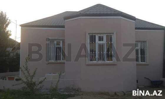 3 otaqlı ev / villa - Binəqədi q. - 110 m² (1)
