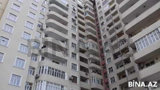 2 otaqlı yeni tikili - Memar Əcəmi m. - 92 m² (1)