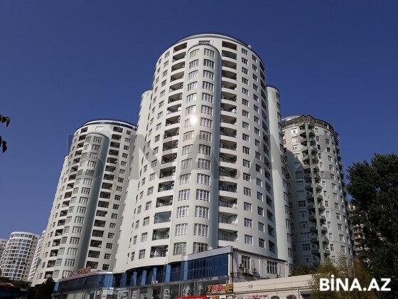 5 otaqlı yeni tikili - Nəsimi r. - 226 m² (1)