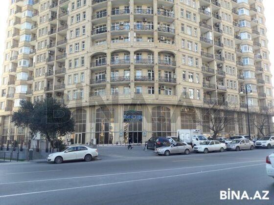 Obyekt - Yasamal r. - 740 m² (1)