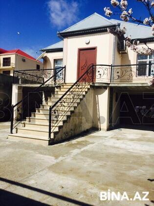 3 otaqlı ev / villa - Masazır q. - 200 m² (1)