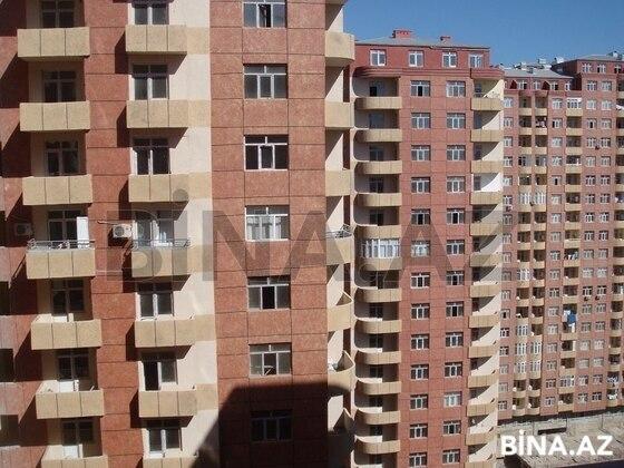 3 otaqlı yeni tikili - Nəriman Nərimanov m. - 128 m² (1)