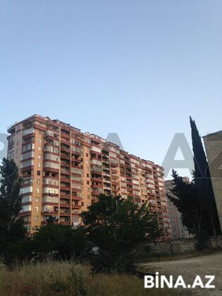 2 otaqlı yeni tikili - Binəqədi r. - 105 m² (1)