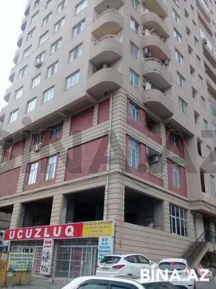 3 otaqlı yeni tikili - Yeni Yasamal q. - 68 m² (1)