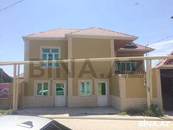 3 otaqlı ev / villa - Zabrat q. - 200 m² (1)