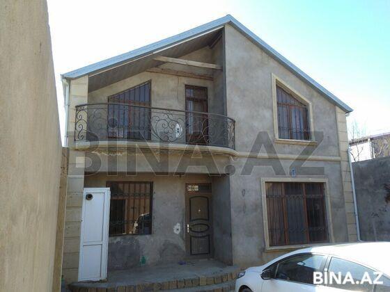 4 otaqlı ev / villa - Digah q. - 140 m² (1)