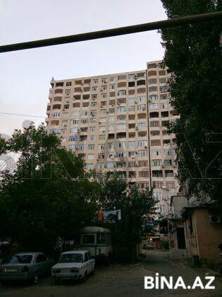 3 otaqlı yeni tikili - Qara Qarayev m. - 92 m² (1)