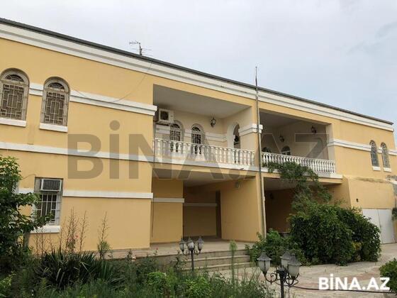Bağ - Pirşağı q. - 480 m² (1)