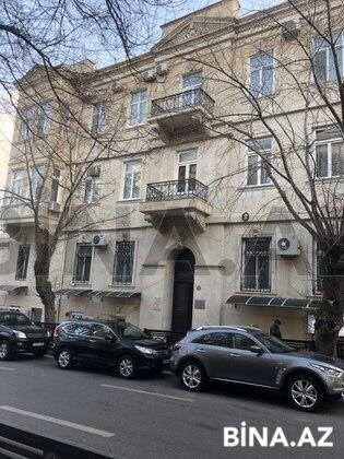 6 otaqlı köhnə tikili - İçəri Şəhər m. - 350 m² (1)