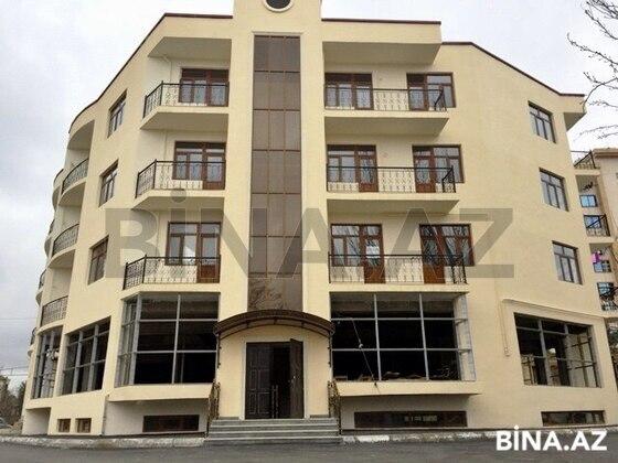 Obyekt - Bakıxanov q. - 500 m² (1)