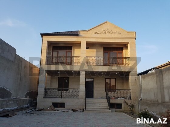 7 otaqlı ev / villa - Badamdar q. - 330 m² (1)