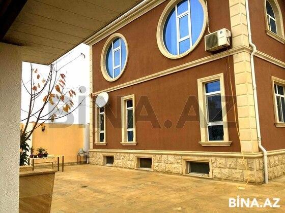 6 otaqlı ev / villa - Masazır q. - 250 m² (1)