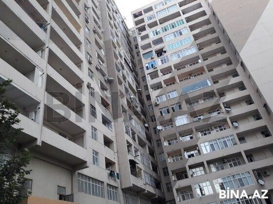 3 otaqlı yeni tikili - Nizami m. - 130 m² (1)