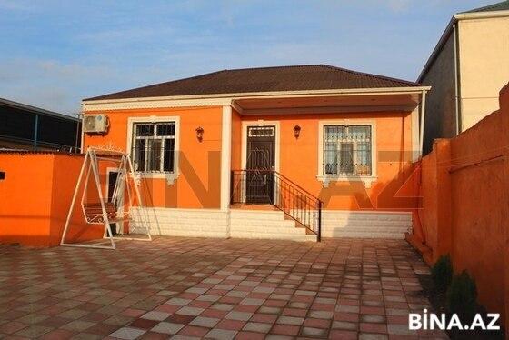 3-комн. дом / вилла - пос. Мардакан - 108 м² (1)