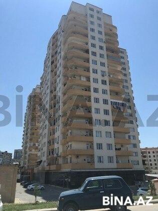 2 otaqlı yeni tikili - Həzi Aslanov m. - 70 m² (1)