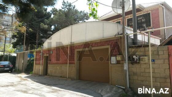 6 otaqlı ev / villa - Avtovağzal m. - 240 m² (1)