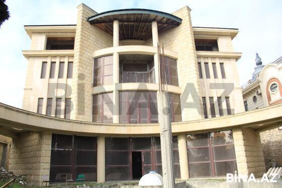 11-комн. дом / вилла - пос. Бакиханова - 1100 м² (1)