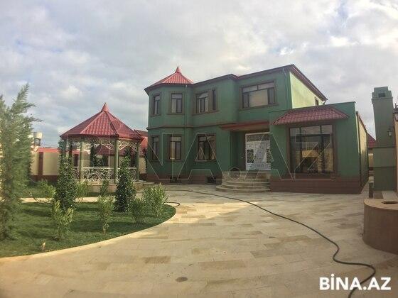 Bağ - Mərdəkan q. - 390 m² (1)