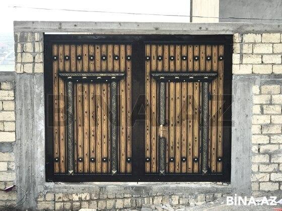 8 otaqlı ev / villa - Novxanı q. - 340 m² (1)