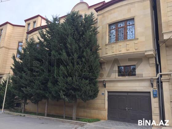 7 otaqlı ev / villa - Nəsimi m. - 400 m² (1)