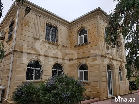 Bağ - Xəzər r. - 200 m² (1)