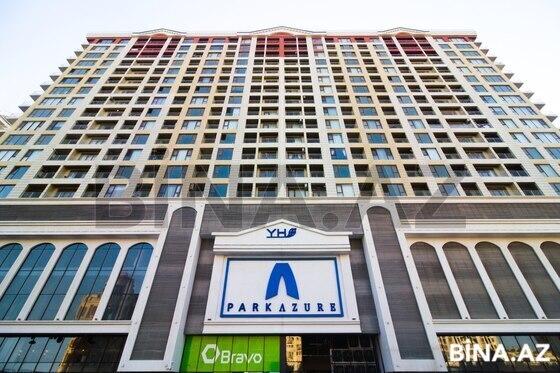 2-комн. новостройка - м. Шах Исмаил Хатаи - 78 м² (1)