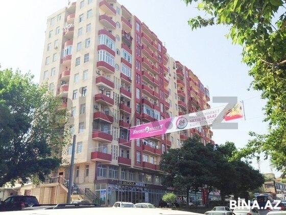 3-комн. новостройка - м. Нариман Нариманов - 110 м² (1)