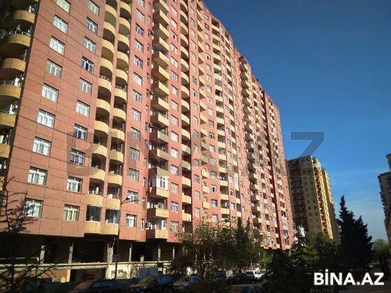 3-комн. новостройка - пос. Ени Ясамал - 116 м² (1)