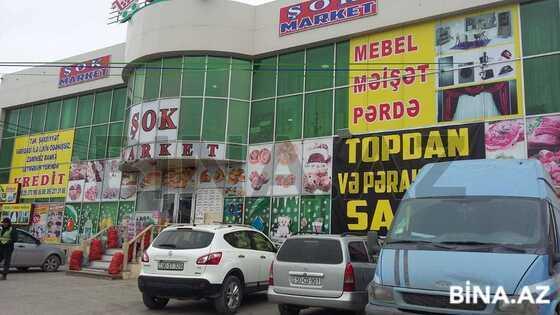 Obyekt - Abşeron r. - 650 m² (1)
