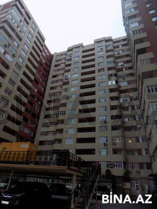 3 otaqlı yeni tikili - Nəsimi r. - 136 m² (1)