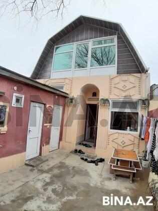 4 otaqlı ev / villa - Zabrat q. - 130 m² (1)