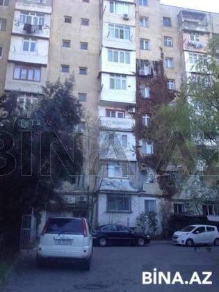 3 otaqlı köhnə tikili - Əhmədli m. - 66 m² (1)