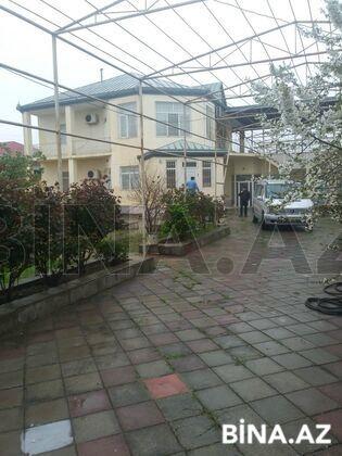 6 otaqlı ev / villa - Saray q. - 450 m² (1)