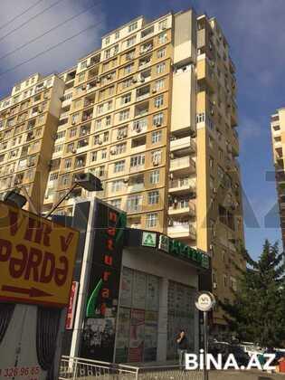 1 otaqlı yeni tikili - Həzi Aslanov m. - 56 m² (1)