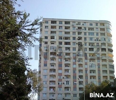 2 otaqlı yeni tikili - Bakıxanov q. - 76 m² (1)