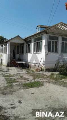 3 otaqlı ev / villa - Xaçmaz - 102 m² (1)