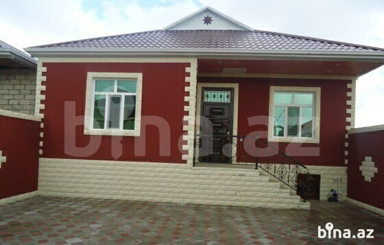 4 otaqlı ev / villa - Sumqayıt - 80 m² (1)