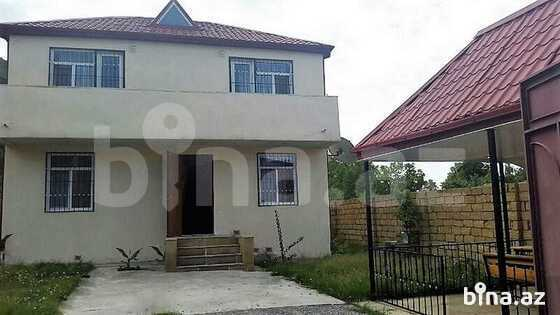5 otaqlı ev / villa - İsmayıllı - 150 m² (1)
