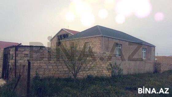 3 otaqlı ev / villa - Xudat - 100 m² (1)
