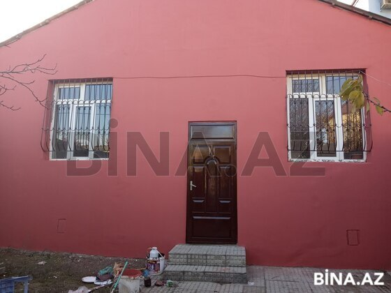 3 otaqlı ev / villa - Biləcəri q. - 100 m² (1)