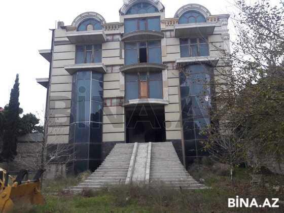 10 otaqlı ev / villa - Xətai r. - 1250 m² (1)