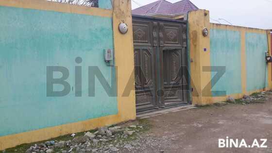4 otaqlı ev / villa - Digah q. - 115 m² (1)