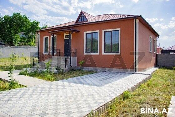 4 otaqlı ev / villa - Quba - 155 m² (1)