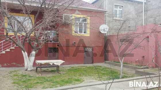 3 otaqlı ev / villa - Sumqayıt - 120 m² (1)