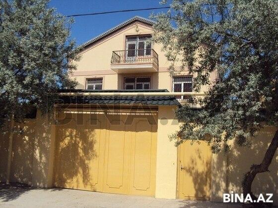 8 otaqlı ev / villa - Sulutəpə q. - 450 m² (1)