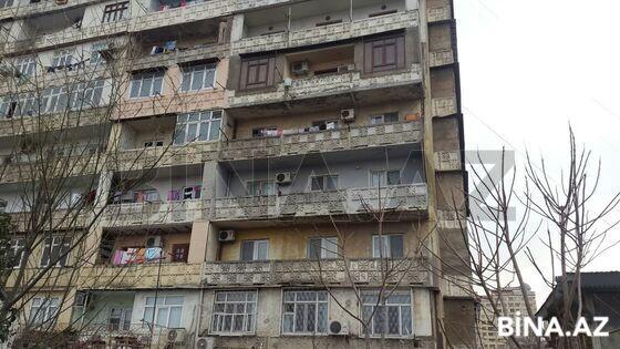 4 otaqlı köhnə tikili - Yasamal q. - 110 m² (1)