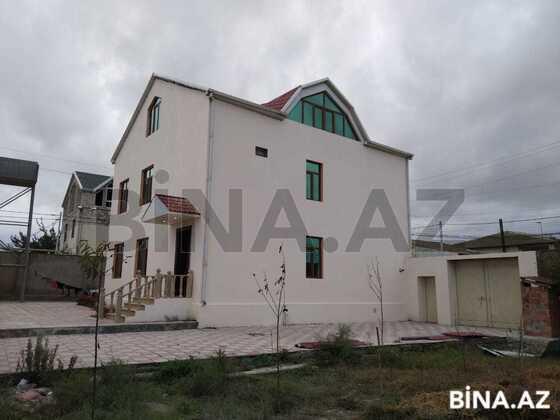 Bağ - Şağan q. - 308 m² (1)