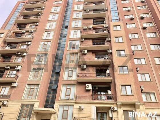 2 otaqlı yeni tikili - Azadlıq Prospekti m. - 82 m² (1)